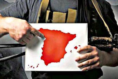 Los decapitadores islamistas instan a los musulmanes a alzarse y liberar a sus presos en España