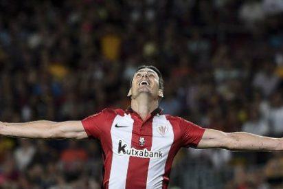 La pasión del futbol: El Athletic de Bilbao-Barça reune 5,7 millones de espectadores y 38,3% de share
