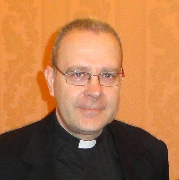 El papa nombra al español Alberto Ortega nuncio apostólico en Jordania e Irak