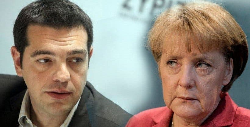 Alemania se queda por 1.230 millones de euros con 14 aeropuertos griegos privatizados por Tsipras