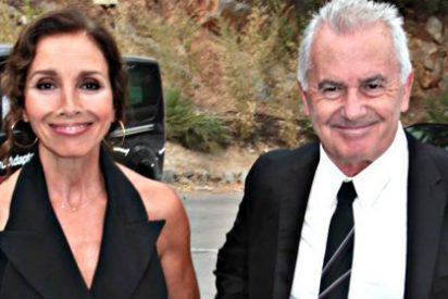 Los 'progres' Ana Belén y Víctor Manuel, una pareja que da 'palos' de 60.000 euros