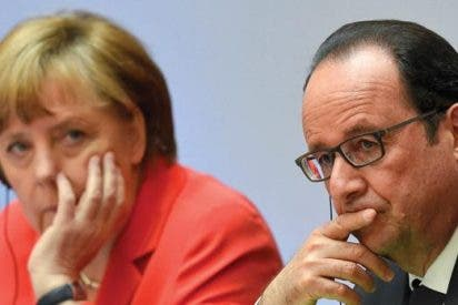 La economía de Francia se estancó en el segundo trimestre de 2015