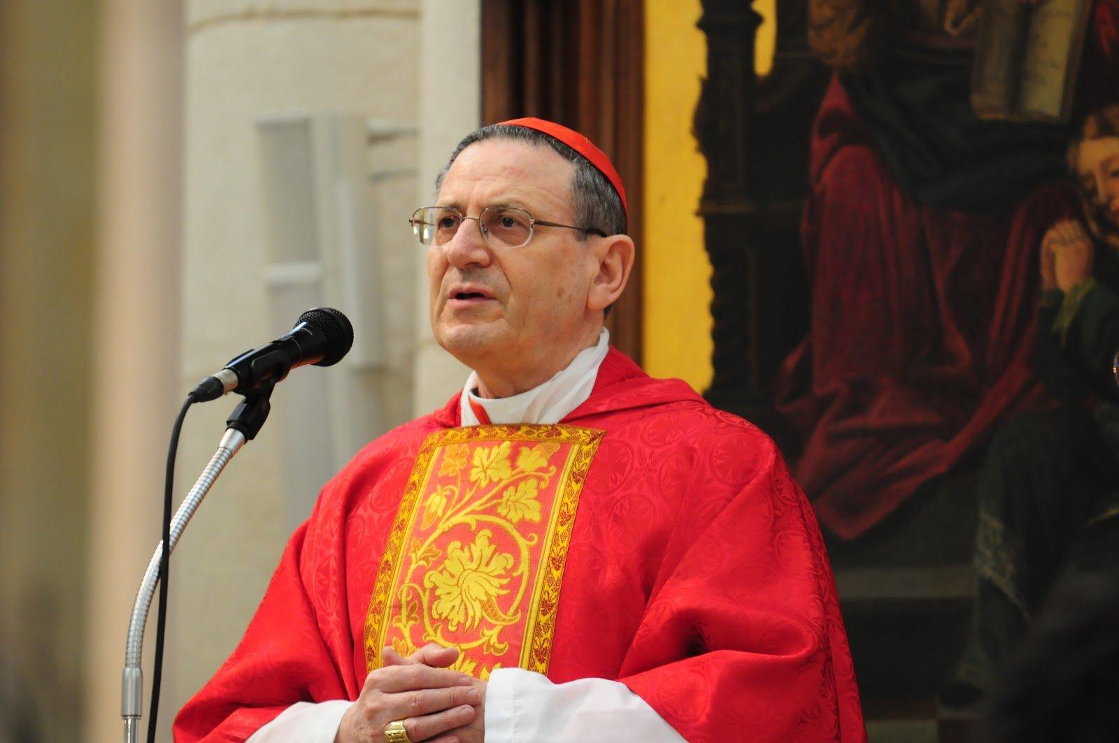 Amato beatificará en Girona a tres hermanas mártires