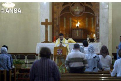 El Papa aprueba el martirio de un obispo asesinado durante el genocidio armenio