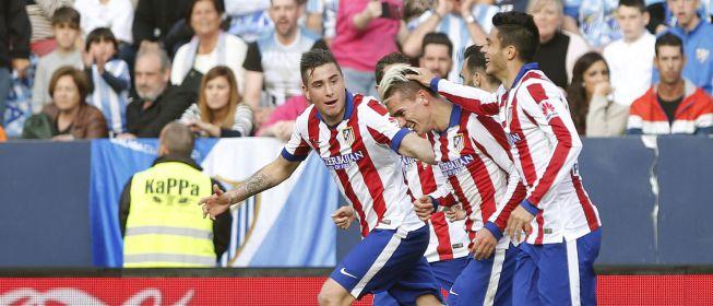 El jugador del Atlético la lía en Twitter y le llueven los insultos