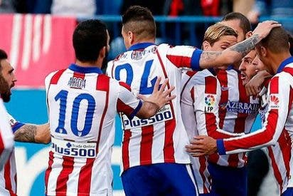La brutal cantidad que ha conseguido el Atlético en ventas con Simeone