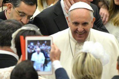 Centésima audiencia del Papa Francisco