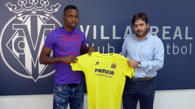 El Villarreal cierra su séptimo fichaje