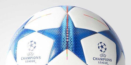 El Real Madrid va al sorteo de Champions en el Bombo 2