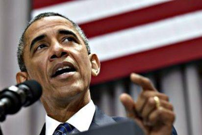 """Barack Obama alerta de que un 'no' al acuerdo nuclear con Irán supondrá """"otra guerra en Oriente Próximo"""""""