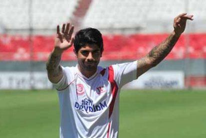 El equipo top se quiere llevar a Banega del Sevilla