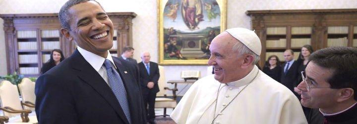 La mayoría de estadounidenses no sabe que el papa Francisco visitará el país