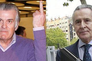 """Javier Gállego destroza a Blesa y Bárcenas: """"Se creen los reyes del mambo, no devuelven el dinero y tienen la desvergüenza de enseñar sus vergüenzas"""""""