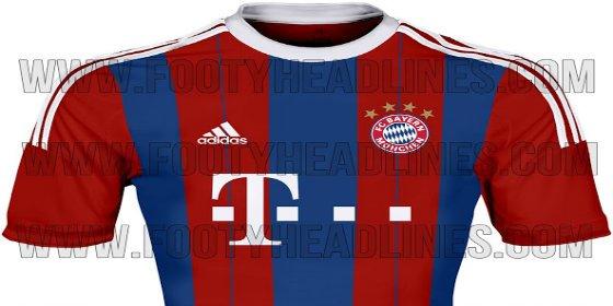 Dos hinchas del Munich1806 deberán comprar una camiseta del Bayern