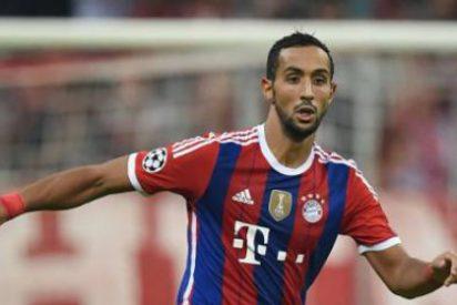 Bayern y United podría realizar un trueque de jugadores