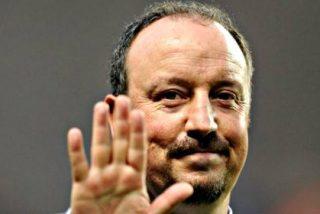 Al Real Madrid de Rafa Benítez y Florentino Pérez le sobran ahora dos 'estrellas'