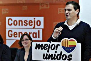 Albert Rivera pierde a una responsable clave de Ciudadanos en Cataluña a un mes del 27S