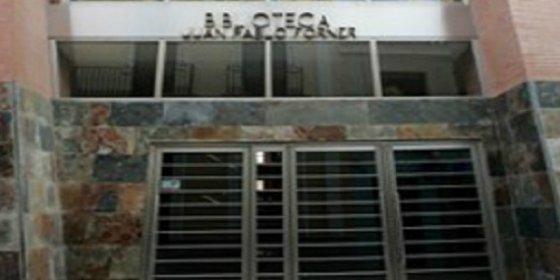 La biblioteca municipal de Mérida, la única que abre durante todo el mes de agosto