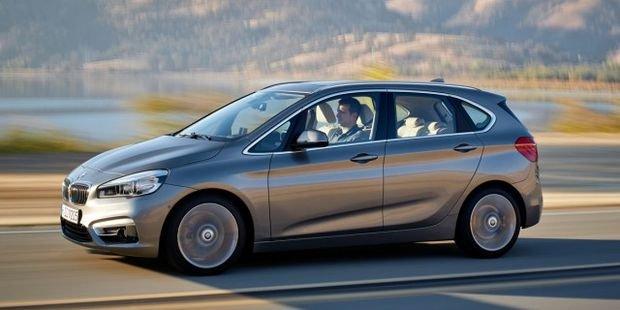 BMW Active Tourer vs Citroën C4 Picasso, familiares en las antípodas