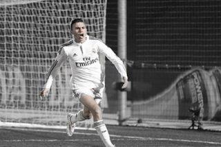 Los vascos quieren al delantero del Real Madrid