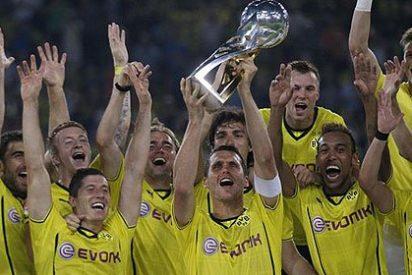 Fichaje bomba del Betis en el Borussia Dortmund