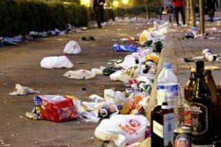 VOX denuncia la doble vara de medir del Ayuntamiento de Sevilla