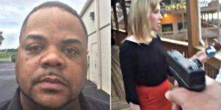 El asesino de Virginia, periodista, afroamericano y homosexual, colgó un vídeo en Twitter con la matanza