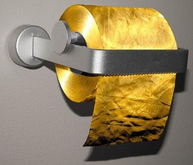La Venezuela chavista, agobiada por la bajada del petrólo, se enfrenta ahora a la del oro