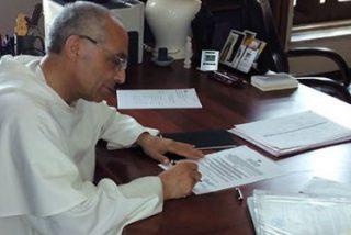 El Maestro de los Dominicos firma el decreto de nacimiento de la provincia de Hispania