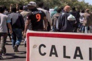 "Emigrantes de Calais: ""Somos personas, no animales"""