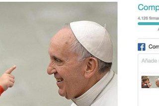 Teólogos y creyentes reclaman al Papa que permita comulgar a los divorciados vueltos a casar