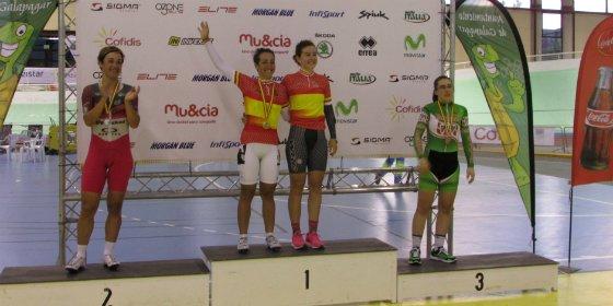 Extremadura Bio Racer logra un oro y dos platas