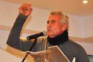 Podemos se cubre de gloria con la detención de su candidato Diego Cañamero