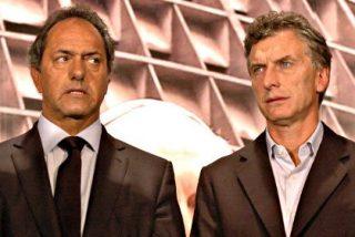El 'quilombo' de elegir presidente en Argentina