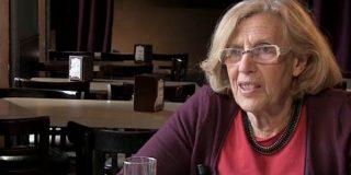 """Graciano Palomo insinúa que a Carmena le quedan dos días en la Alcaldía de Madrid: """"Si ya tuvo dudas en plena campaña electoral"""""""
