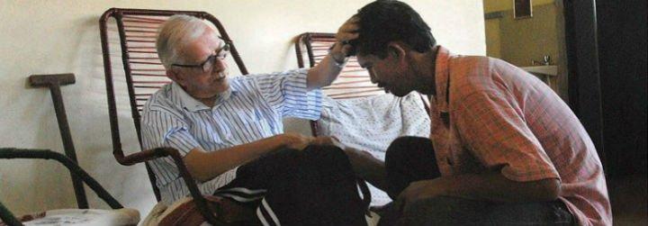 Pedro Casaldáliga será operado este miércoles del fémur tras una caída
