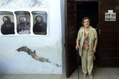 Borja sigue exprimiendo el tirón de su eccehomo
