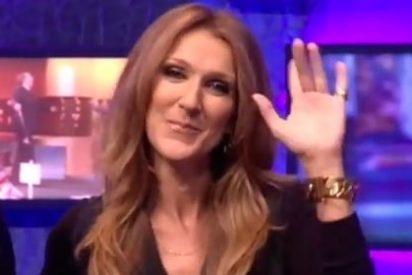 """Céline Dion: """"Mi marido quiere morir en mis brazos"""""""