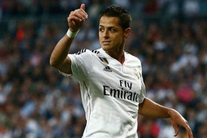 Chicharito rechaza a la MLS