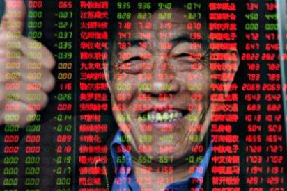 China deja ya un 'agujero' del 16% en el Ibex 35 español