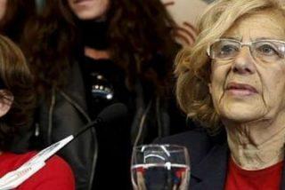 Rallo tritura a Ada Colau por inventarse, al estilo de Carmena con el hambre infantil, la cifra de desahucios