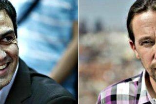 Luis Ventoso deja con las vergüenzas al aire a Pablo Iglesias y Pedro Sánchez por no condenar la agresión a la presidenta de VOX en Cuenca