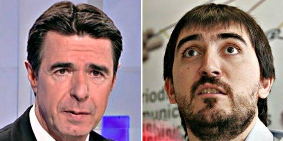 El ministro Soria demanda a 'Eldiario.es' por inventarse que viajó una semana gratis a Punta Cana