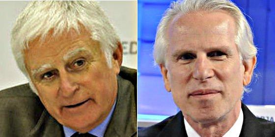 Paolo Vasile se la pega: la salida de Tringali lastra la entrada de publicidad en Mediaset