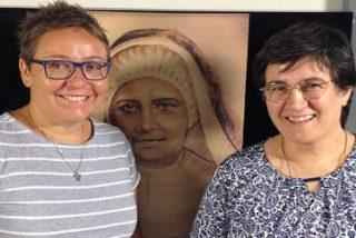 "Conchita Goterris: ""Muchas hermanas repetimos las frases de Francisco"""