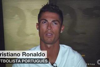 """Cristiano Cristiano: """"Me importa una mierda la FIFA"""""""