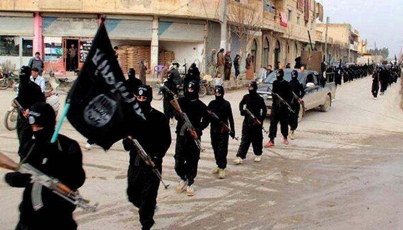 El Estado Islámico secuestra a 230 civiles, entre ellos a 60 cristianos