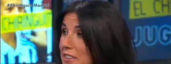 """Cristina Cubero se mofa de Illarramendi: """"Parece que vino de un Erasmus en vez del Real Madrid"""""""