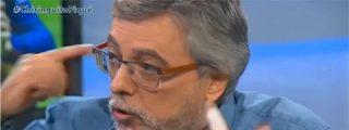 José Damián González sacude a los juristas del Barça por defender que insultar en catalán es más suave