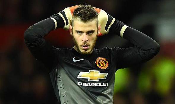 La jugada que le va a hacer el Manchester al Real Madrid para que De Gea se quede
